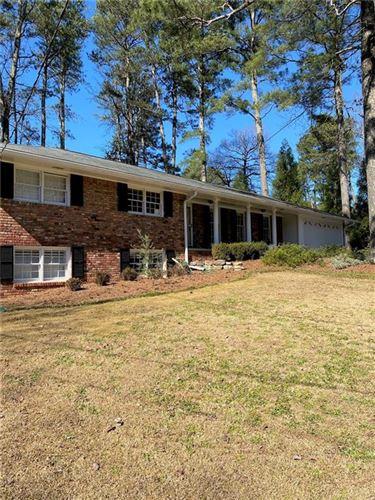 Photo of 3084 McCully Drive NE, Atlanta, GA 30345 (MLS # 6846400)