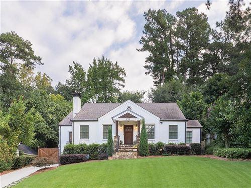 Photo of 970 Cardova Drive NE, Atlanta, GA 30324 (MLS # 6934400)