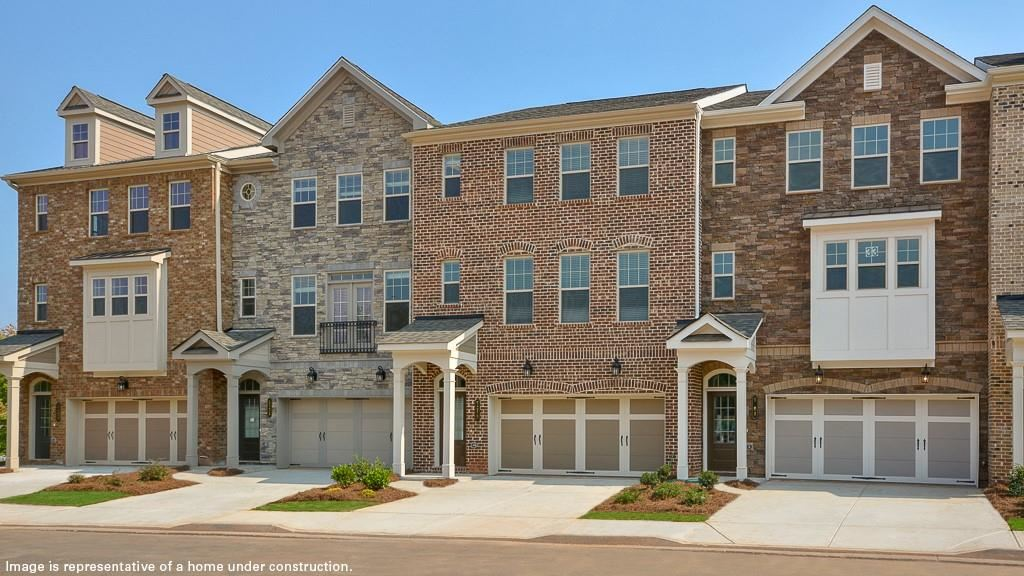 Photo for 1783 Toni Way #50, Chamblee, GA 30341 (MLS # 6606400)