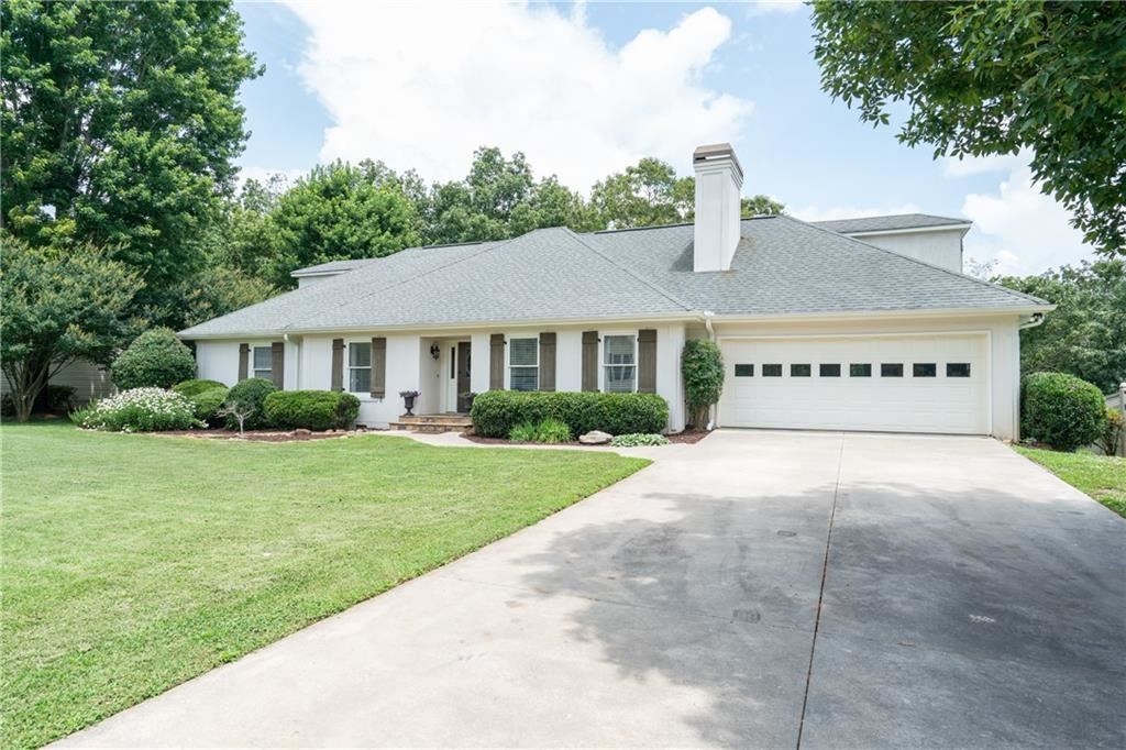 3430 Clarks Bridge Crossing, Gainesville, GA 30506 - MLS#: 6914400