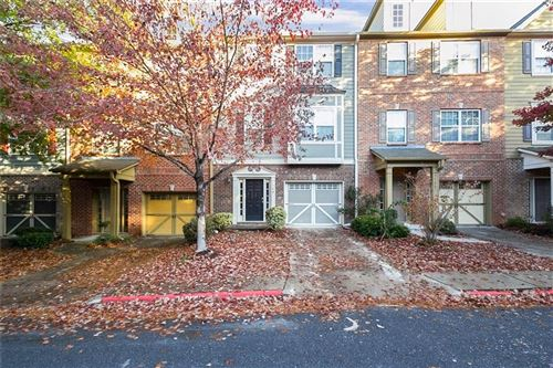 Photo of 1468 Dolcetto Trace NW #18, Kennesaw, GA 30152 (MLS # 6646401)