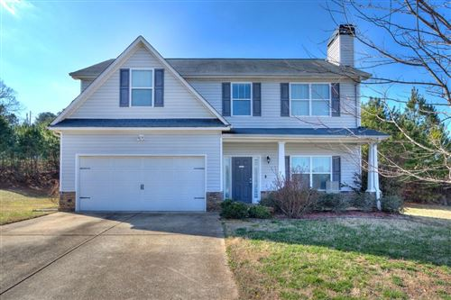 Photo of 108 Klintfield Trail, Dallas, GA 30157 (MLS # 6684401)
