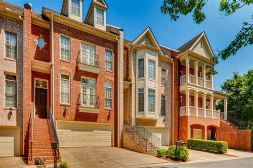 Photo of 1465 Wembley Court NE #1465, Atlanta, GA 30329 (MLS # 6723401)