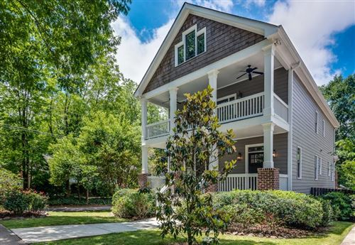 Photo of 133 Warren Street SE, Atlanta, GA 30317 (MLS # 6727401)