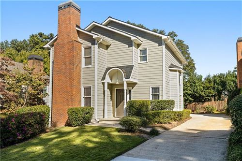 Photo of 267 Somerlane Place, Avondale Estates, GA 30002 (MLS # 6797401)