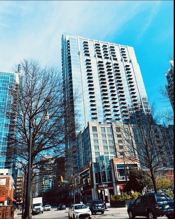 855 Peachtree Street NE #3010 UNIT 3010, Atlanta, GA 30308 - MLS#: 6859401