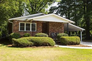 Photo of 429 North Avenue, Hapeville, GA 30354 (MLS # 6556402)