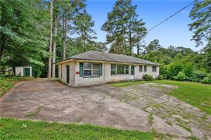 Photo of 2334 Paces Ferry Road, Smyrna, GA 30080 (MLS # 6595402)
