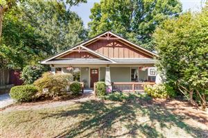 Photo of 491 Pasley Avenue SE, Atlanta, GA 30316 (MLS # 6631402)