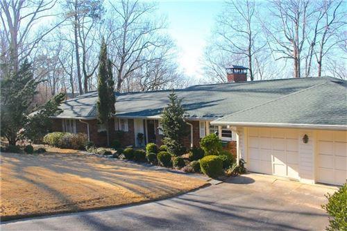 Photo of 5080 Riverview Road, Atlanta, GA 30327 (MLS # 6661402)