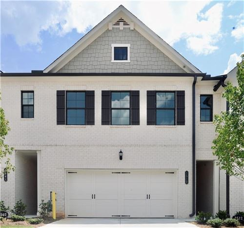Photo of 3553 Amarath Terrace #65, Duluth, GA 30096 (MLS # 6731402)