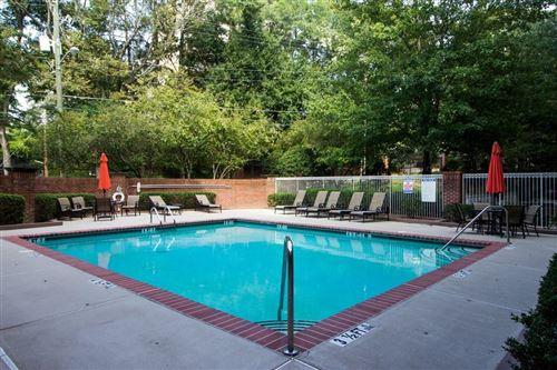 Tiny photo for 50 BISCAYNE Drive NW #6102, Atlanta, GA 30309 (MLS # 6758402)