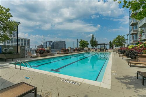 Photo of 855 Peachtree Street NE #1812, Atlanta, GA 30308 (MLS # 6831402)