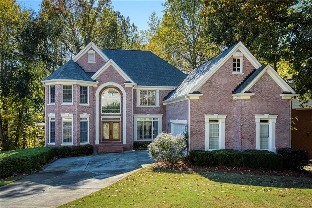 Photo for 5555 Timson Lane, Johns Creek, GA 30022 (MLS # 6640402)