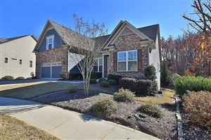 Photo of 3519 Golden Rain Circle SW, Gainesville, GA 30504 (MLS # 6105403)