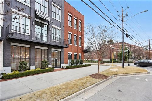 Photo of 83 E Andrews Drive NW, Atlanta, GA 30305 (MLS # 6742403)