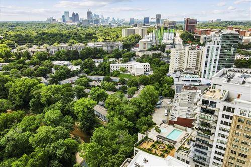 Tiny photo for 2255 Peachtree Road NE #528, Atlanta, GA 30309 (MLS # 6894403)