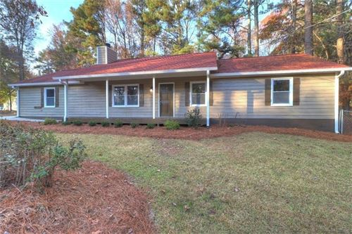Photo of 12 Beatrice Street, Dallas, GA 30157 (MLS # 6647404)