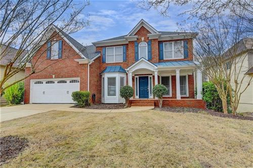 Photo of 6240 Georgetown Park Drive, Norcross, GA 30071 (MLS # 6675404)
