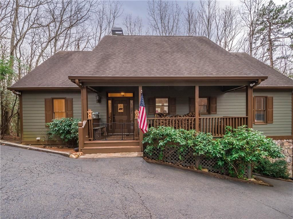 211 Fallen Deer Path, Big Canoe, GA 30143 - #: 6669404