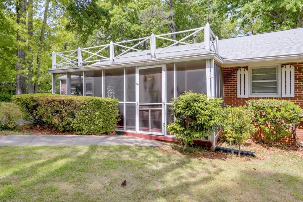 280 Stoneybrook Drive, Marietta, GA 30062 - MLS#: 6876404
