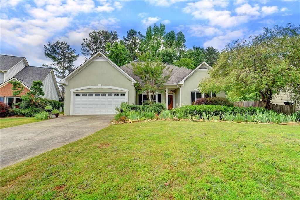 2890 Ivey Oaks Lane, Roswell, GA 30076 - MLS#: 6882404