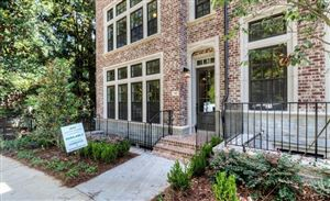 Photo of 220 Devin Place NE #1, Atlanta, GA 30305 (MLS # 6566405)
