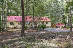Photo of 6665 Anderson Lake Road, Dawsonville, GA 30534 (MLS # 6638405)