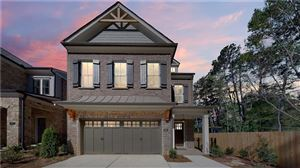 Photo of 230 JASMINE GARDEN Way, Alpharetta, GA 30009 (MLS # 5918406)