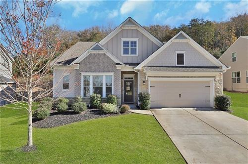 Photo of 1925 Poplar Ridge Place, Cumming, GA 30040 (MLS # 6811406)