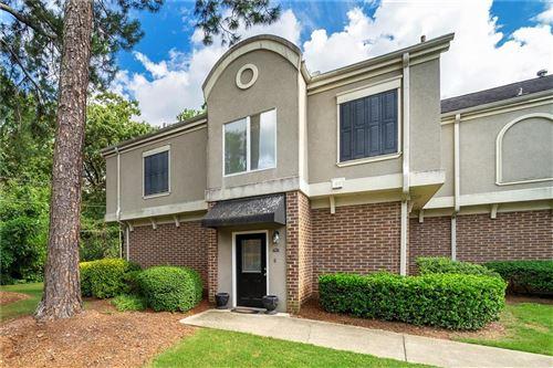 Photo of 3301 Henderson Mill Road #Q1, Atlanta, GA 30341 (MLS # 6919406)