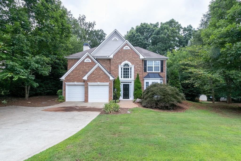 Photo for 400 Sable Court, Alpharetta, GA 30004 (MLS # 6567406)