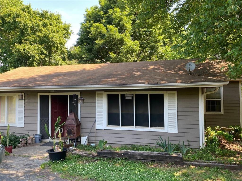 286 Farm Ridge Drive NE, Woodstock, GA 30188 - MLS#: 6894406