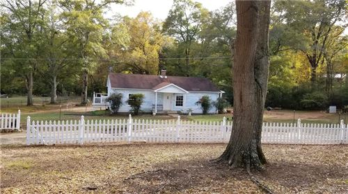 Photo of 1192 Rocky Ford Road, Lavonia, GA 30553 (MLS # 6647407)