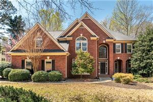 Photo of 8300 High Hampton Chase, Alpharetta, GA 30022 (MLS # 6529408)