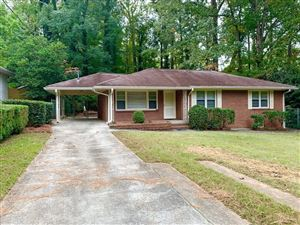 Photo of 1189 Franklin Circle NE, Atlanta, GA 30324 (MLS # 6638408)