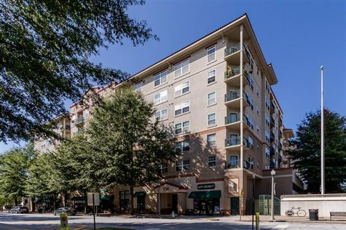Photo of 230 E Ponce De Leon Avenue #303, Decatur, GA 30030 (MLS # 6842408)