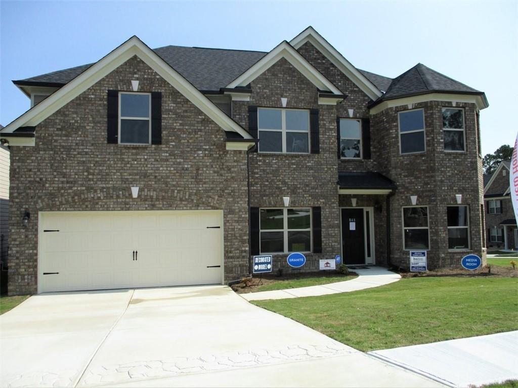 801 Overlook Path Way, Lawrenceville, GA 30045 - MLS#: 6703408
