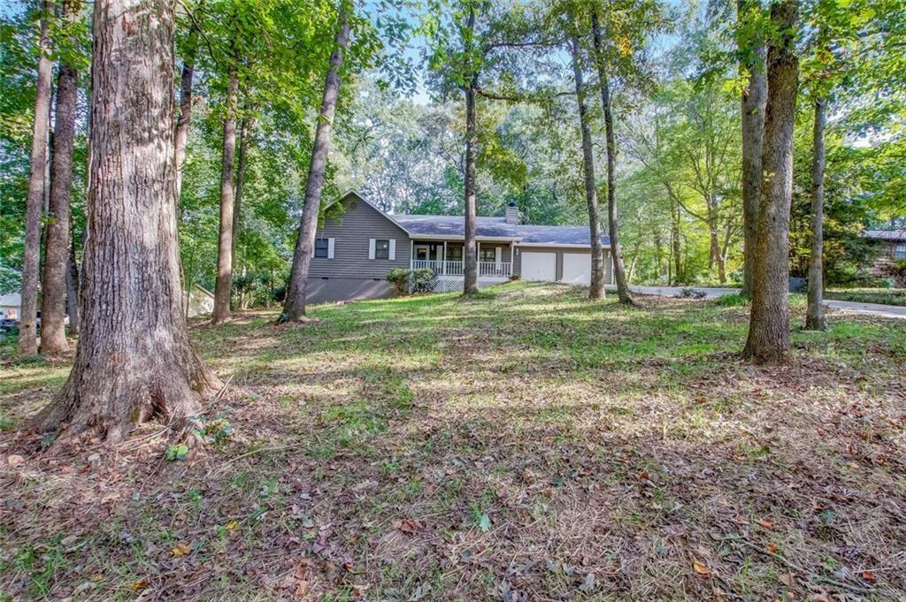 Photo of 5547 Raintree Trace Trace, Oakwood, GA 30566 (MLS # 6794408)