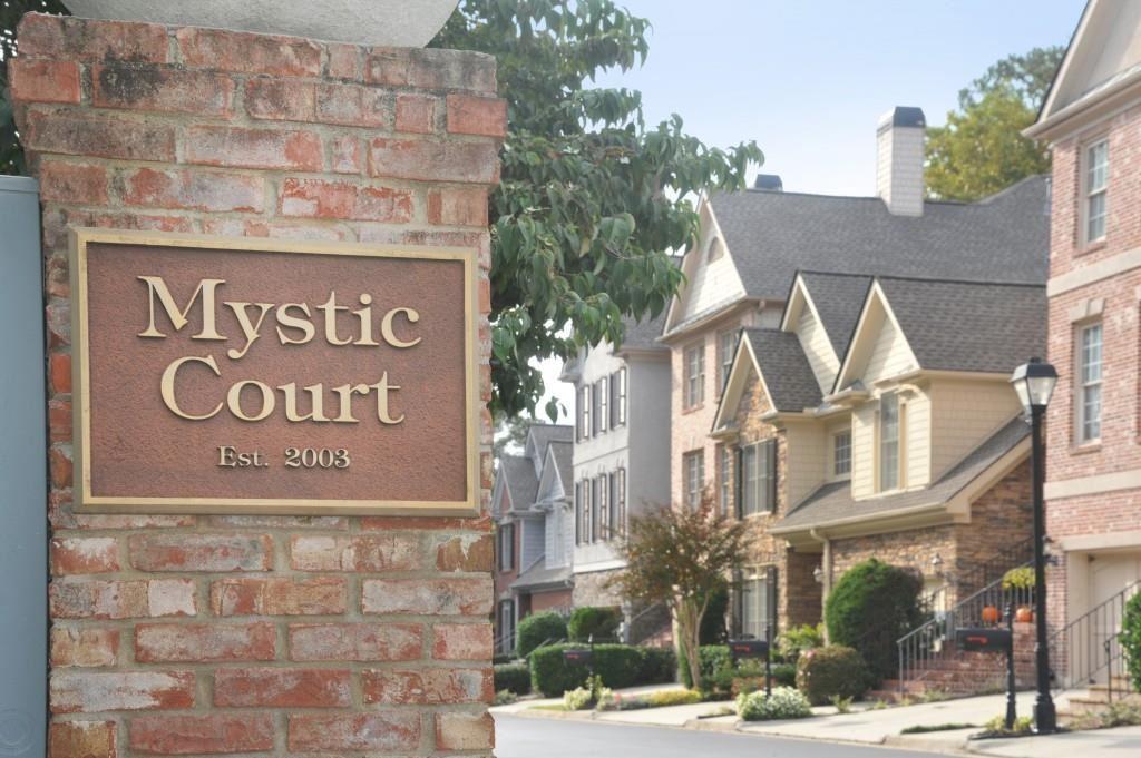 195 Mystic Court, Sandy Springs, GA 30342 - MLS#: 6864408