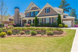 Photo of 5217 HERON BAY Boulevard, Locust Grove, GA 30248 (MLS # 6539409)