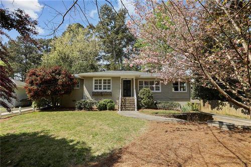 Photo of 2180 Howell Mill Road NW, Atlanta, GA 30318 (MLS # 6865409)