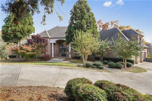 Photo of 1483 JONES Road, Roswell, GA 30075 (MLS # 6880409)