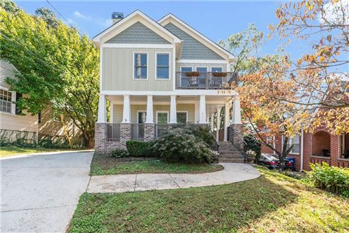 Photo of 981 Glenwood Avenue SE, Atlanta, GA 30316 (MLS # 6960409)