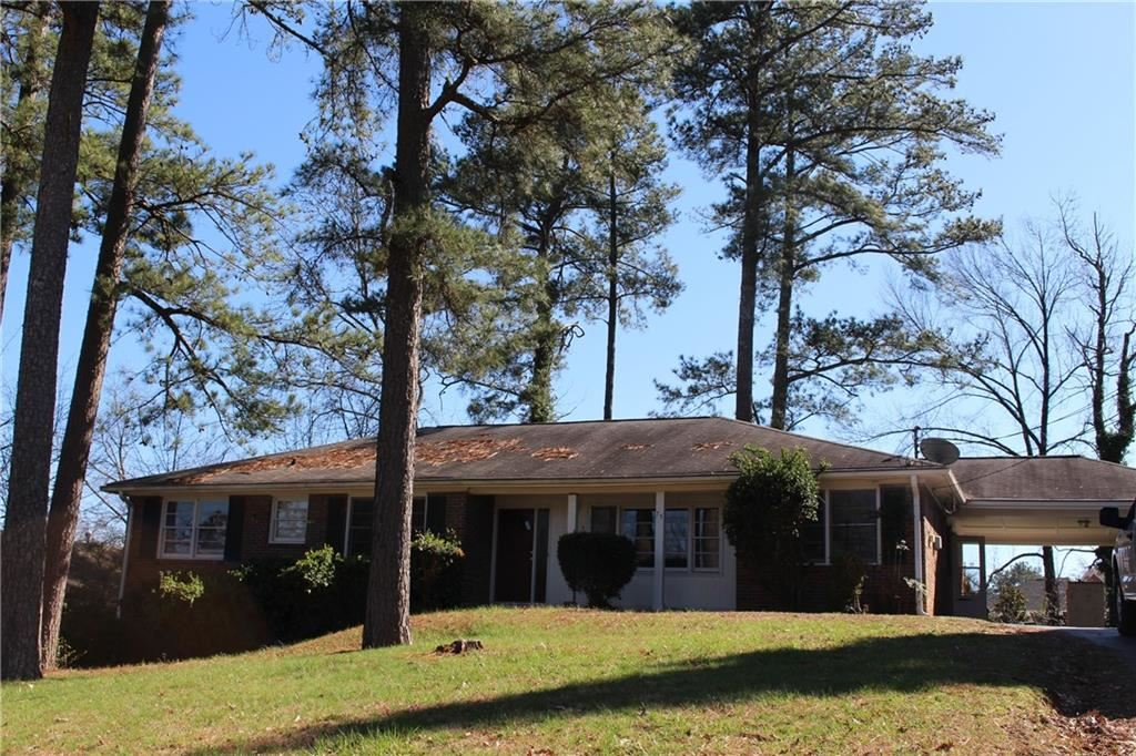 75 CLIFTWOOD Drive, Sandy Springs, GA 30328 - #: 6681409