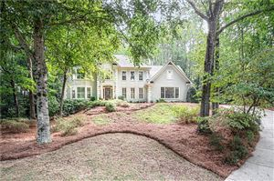 Photo of 325 Spindle Court, Sandy Springs, GA 30350 (MLS # 6632410)