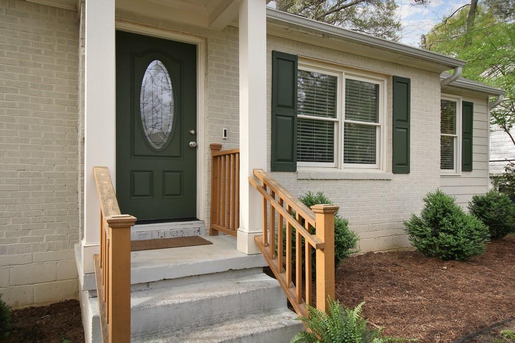 Photo of 1575 Van Vleck Avenue SE, Atlanta, GA 30316 (MLS # 6863410)