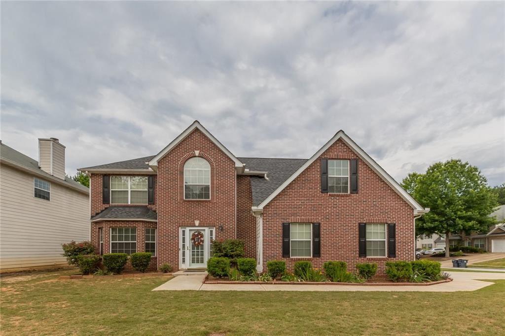 2753 Elkmont Ridge SW, Atlanta, GA 30331 - MLS#: 6895410