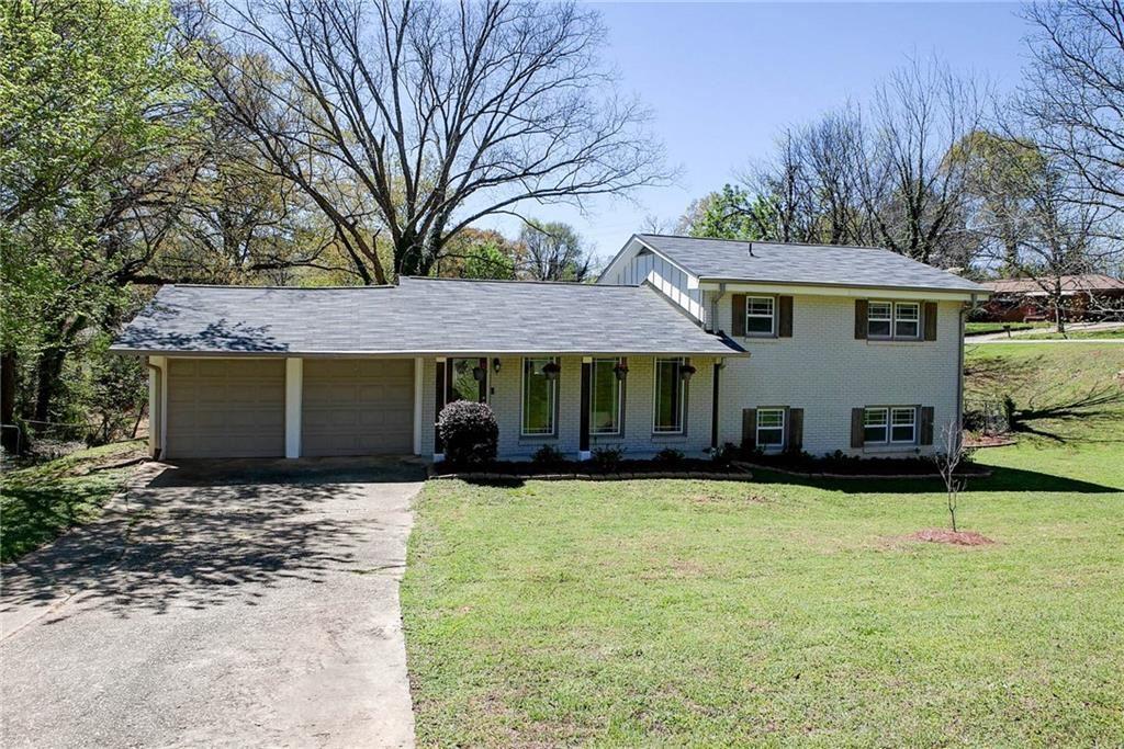 2761 Zane Grey Drive SE, Atlanta, GA 30316 - MLS#: 6861411