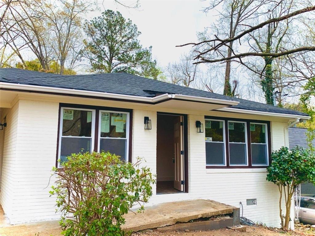 364 Brooks Avenue SW, Atlanta, GA 30310 - MLS#: 6866411